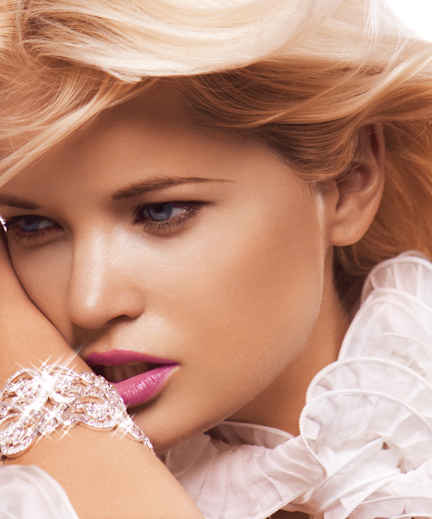 Mariel Gomsrud Modeling