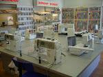Nuestra tienda en Girona