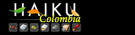 Haiku-Os Colombia