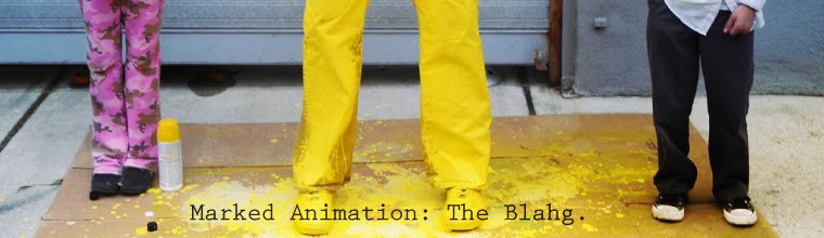 Marked Animation: The Blahg.