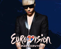 Milan Stankovic - Ovo je Balkan (CD rip) (Eurovision Song Contest SERBIA 2010)