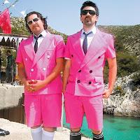 Flamingosi - Dodole (feat. Jovana Nikolic)