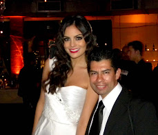 Miss Universo 2010 y MOGOLLAN