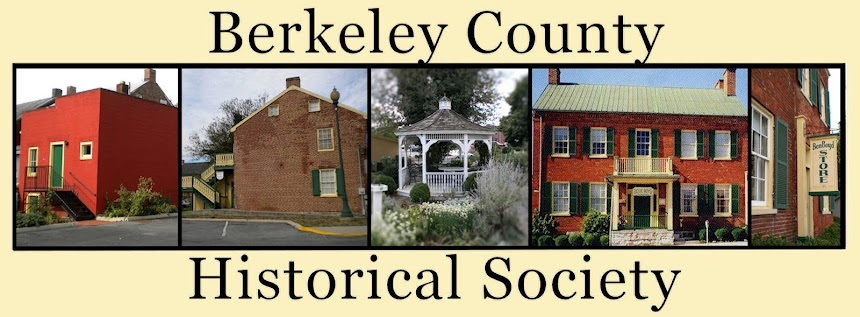 Berkeley County Historical Society