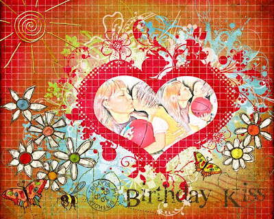 Birthday Kiss 07