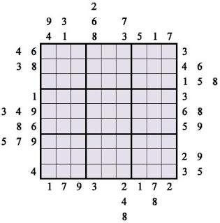 types of sudoku