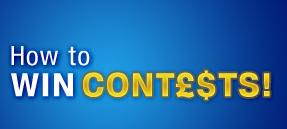 How to Win Contests