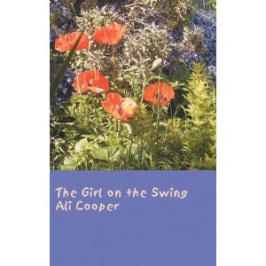 The Girl on the Swing by Ali M. Cooper