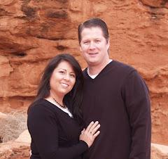 Jim & Aimee