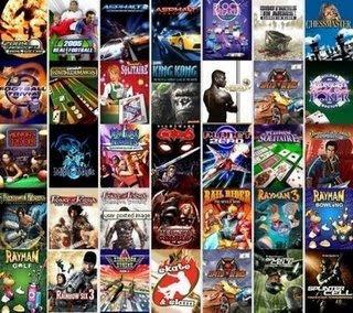 Download Game Java