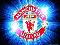 GLory To Man United