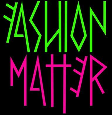 Fashion Matter