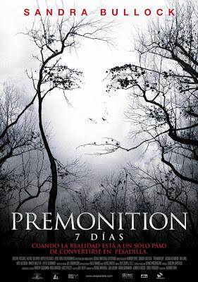 Filme Poster Premonições DVDRip RMVB Legendado