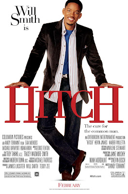 Filme Poster Hitch - Conselheiro Amoroso DVDRip H.264 Dublado