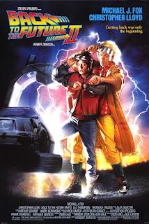 Filme Poster Trilogia De Volta Para o Futuro DVDRip Tri Audio