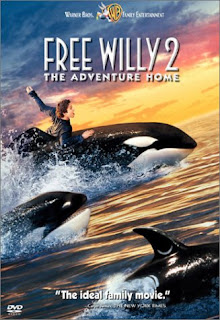 Baixar Free Willy 2 Dublado/Legendado