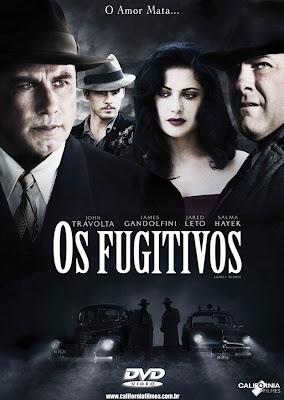 Filme Poster Os Fugitivos DVDRip XViD Dublado