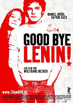 Filme Poster Adeus, Lenin! DVDRip XviD Legendado