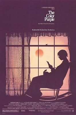 Filme Poster A Cor Púrpura DVDRip RMVB Legendado
