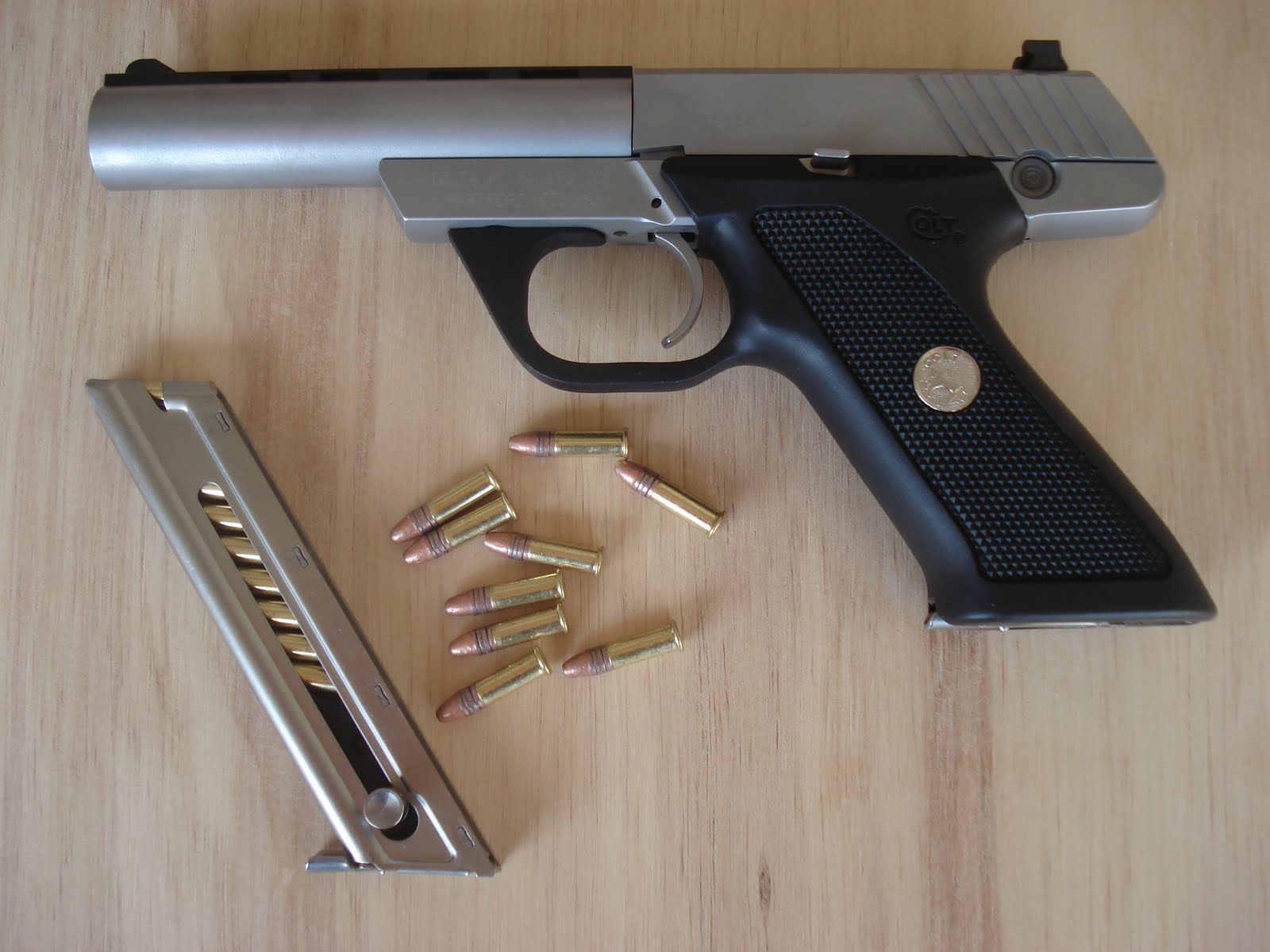 Gun Pictures 9Mm
