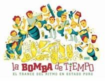 LA BOMBA DE TIEMPO           ¡TODOS LOS LUNES!