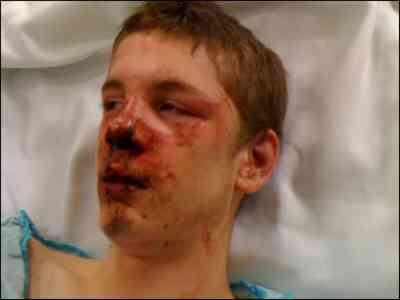 ... crimes including the horrific attack on 16 year old Seattle teenager ...