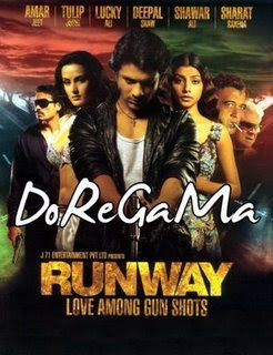 Runway (2009) Hindi Indian