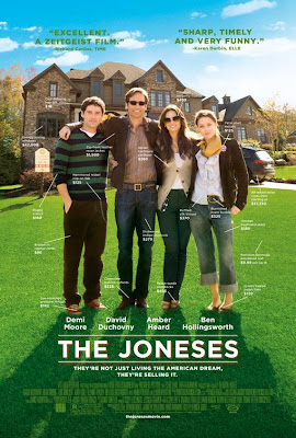 The Joneses (2009) 2