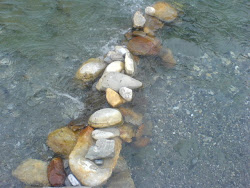 River rocks