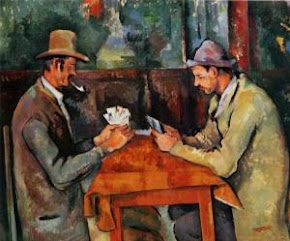 106 pinturas de Paul Cezanne