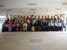 Staf Akademik SMK MATANG