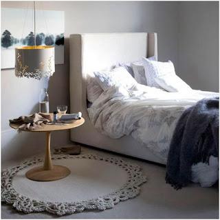 como iluminar un dormitorio