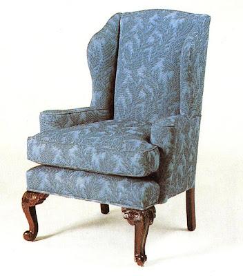 tipos de patas para muebles:pata cabriole