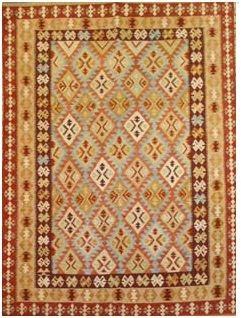 alfombras kilims tipos