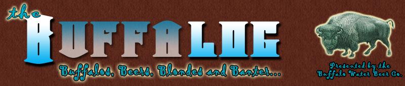 Buffalo Water Beer Co - The Buffalog