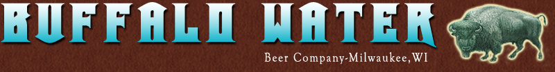 Buffalo Water Beer Co - Our Beer