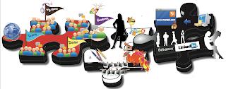 puzzle, puzle, perfil digital,internet