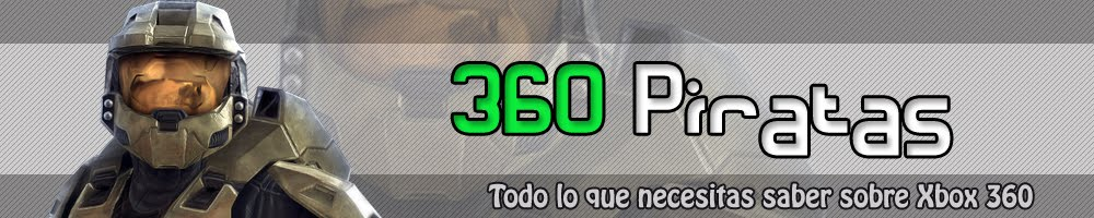 360 Piratas - Xbox 360