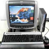 Komputer mini berkinerja maksi