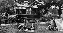 BLOG di viaggio: Gentleman gipsy - Nomade e gentiluomo