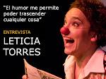 Entrevista en Blog Teatro