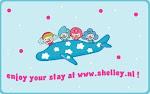 Shelley.nl