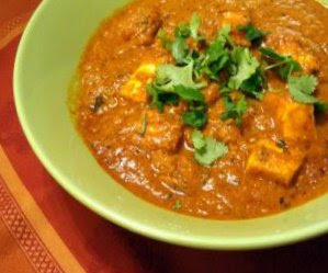Paneer Butter Masala - Restaurant Style Recipe - Fun and Food Blog
