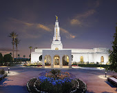 The Redlands, CA Temple