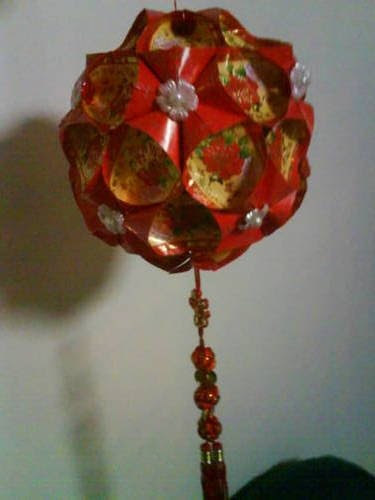 Sping 39 ed angpao for Ang pao decoration