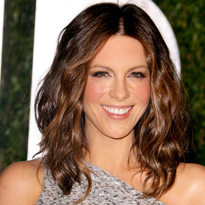 kate beckinsale hairstyle. kate beckinsale hair color.