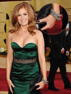 isla fisher red hair. My Favorite Red Heads of the