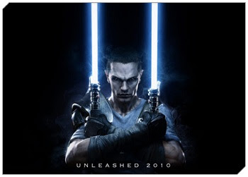 the daily zombies star wars the force unleashed ii announced with