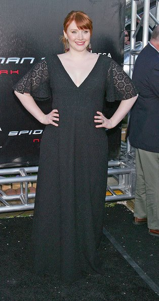 Thinspiration pictures of CelebsBryce Dallas Howard Weight Loss 2013