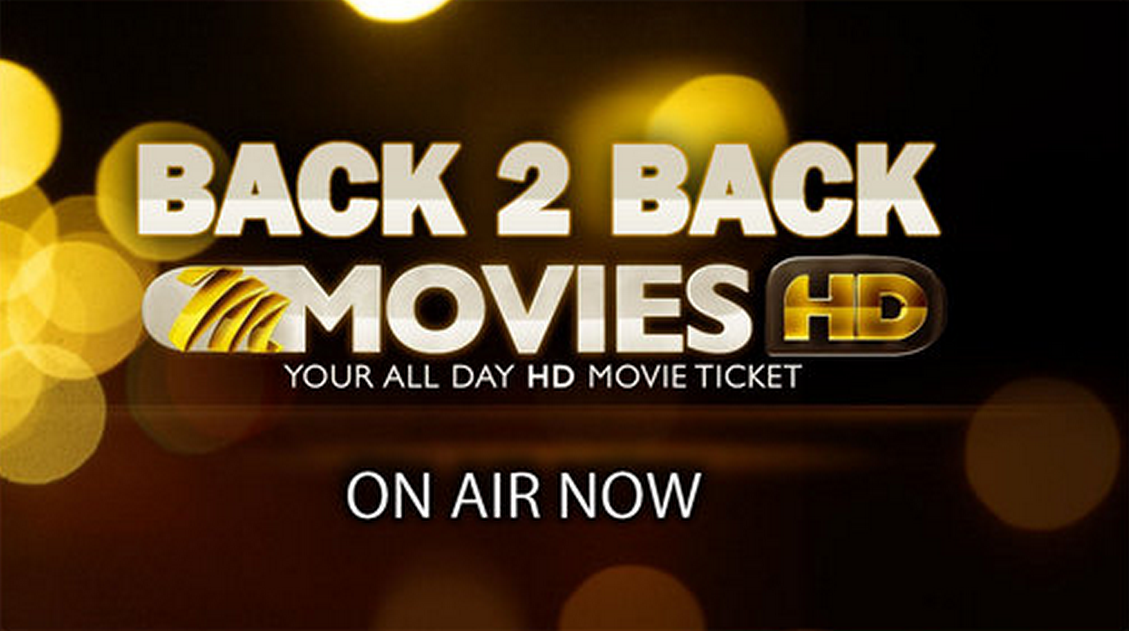 BACK 2 BACK MOVIES